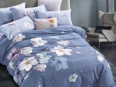 Комплект постельного белья Asabella 446 (размер семейный)