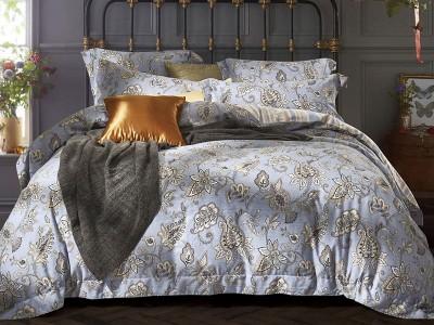 Комплект постельного белья Asabella 448 (размер евро-плюс)
