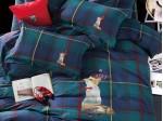 Комплект постельного белья Asabella 449 (размер 1,5-спальный)
