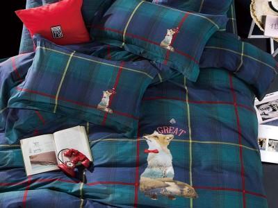 Комплект постельного белья Asabella 449 (размер семейный)