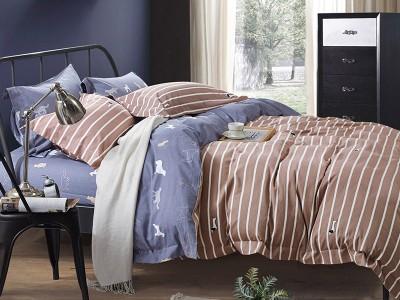 Комплект постельного белья Asabella 451 (размер семейный)