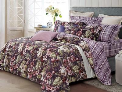 Комплект постельного белья Asabella 452 (размер евро-плюс)