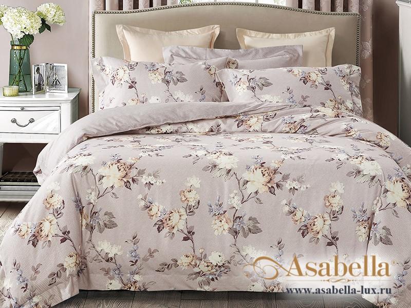 Комплект постельного белья Asabella 453 (размер 1,5-спальный)
