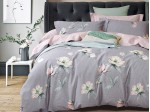 Комплект постельного белья Asabella 454 (размер евро-плюс)