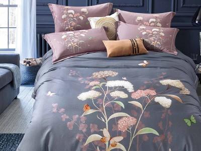 Комплект постельного белья Asabella 457 (размер 1,5-спальный)