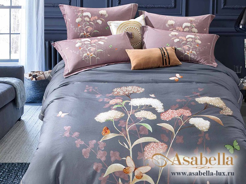 Комплект постельного белья Asabella 457 (размер евро)