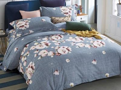 Комплект постельного белья Asabella 460 (размер семейный)