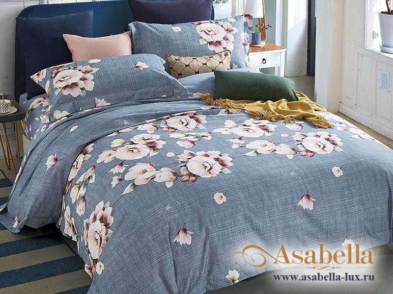 Комплект постельного белья Asabella 460 (размер 1,5-спальный)