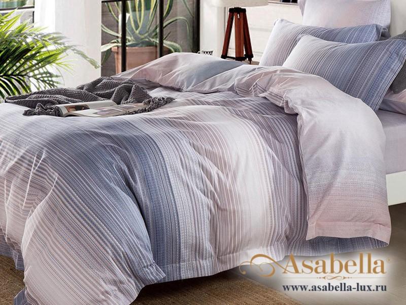 Комплект постельного белья Asabella 462 (размер евро)