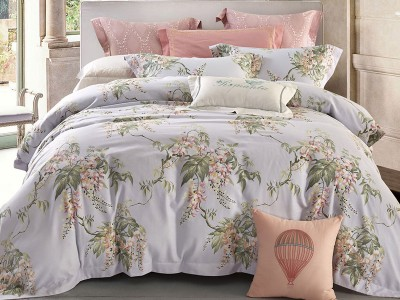 Комплект постельного белья Asabella 465 (размер евро-плюс)