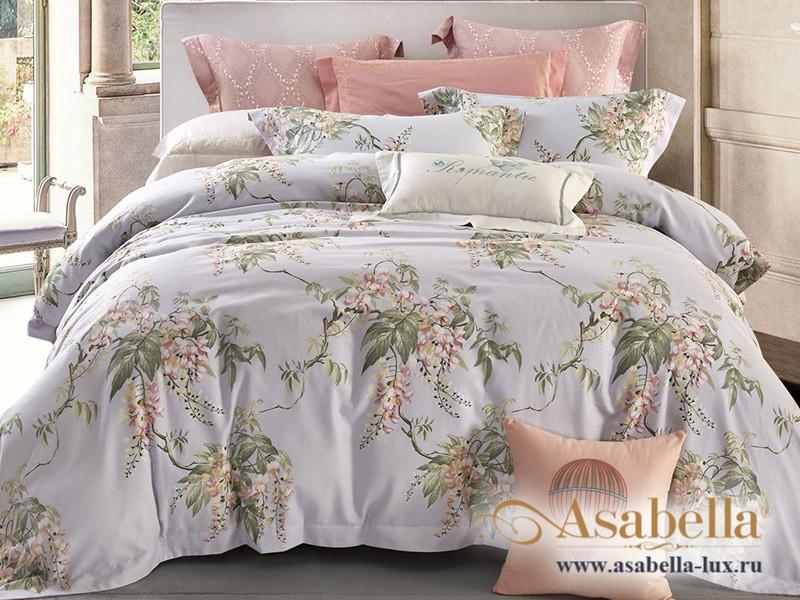 Комплект постельного белья Asabella 465 (размер евро)