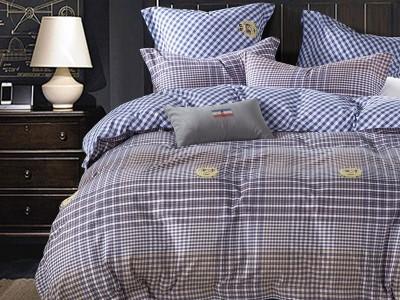 Комплект постельного белья Asabella 466 (размер 1,5-спальный)