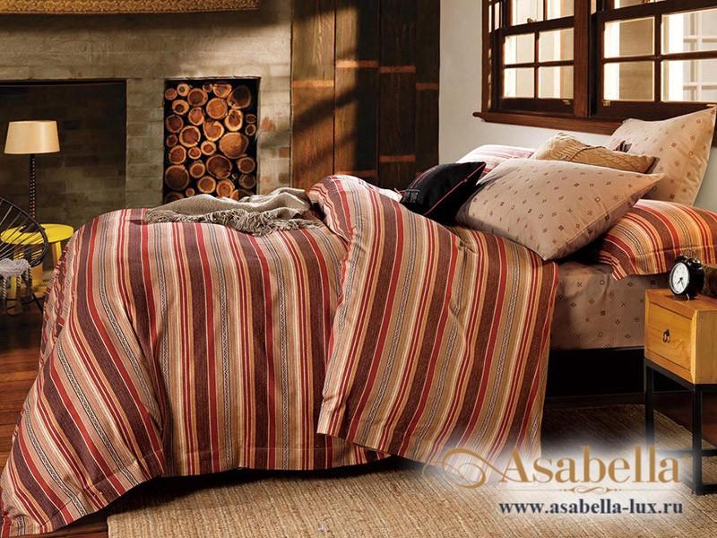 Комплект постельного белья Asabella 467 (размер 1,5-спальный)