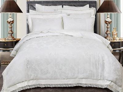 Комплект постельного белья Asabella 469 (размер евро-плюс)
