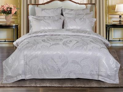 Комплект постельного белья Asabella 470 (размер евро-плюс)