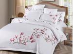 Комплект постельного белья Asabella 475 (размер семейный)