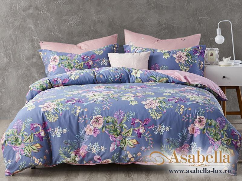 Комплект постельного белья Asabella 476 (размер семейный)