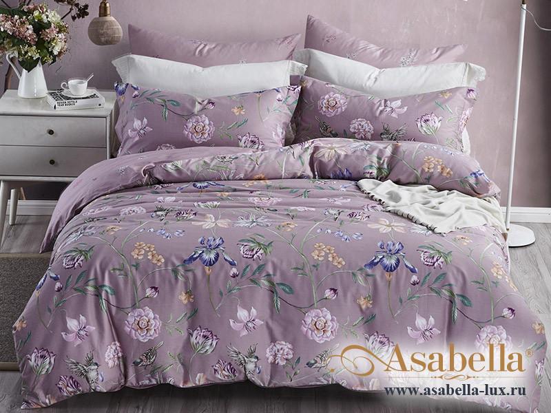 Комплект постельного белья Asabella 477 (размер 1,5-спальный)