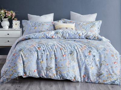 Комплект постельного белья Asabella 480 (размер евро)