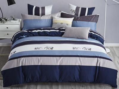 Комплект постельного белья Asabella 482 (размер евро)