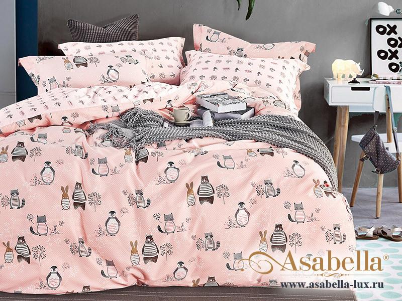 Комплект постельного белья Asabella 483-4XS (размер 1,5-спальный)