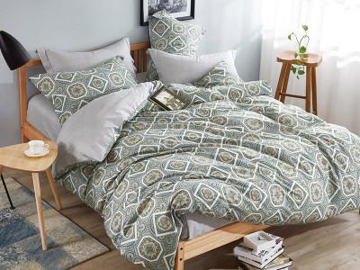 Комплект постельного белья Asabella 486 (размер евро)