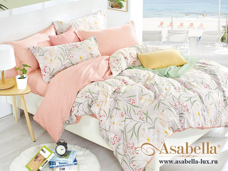 Комплект постельного белья Asabella 488 (размер евро-плюс)