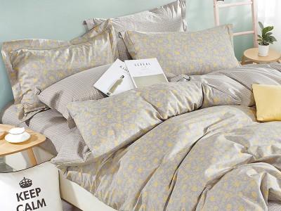 Комплект постельного белья Asabella 489 (размер евро)