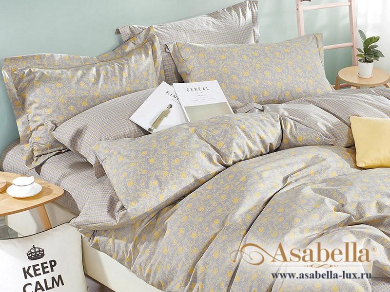 Комплект постельного белья Asabella 489 (размер 1,5-спальный)