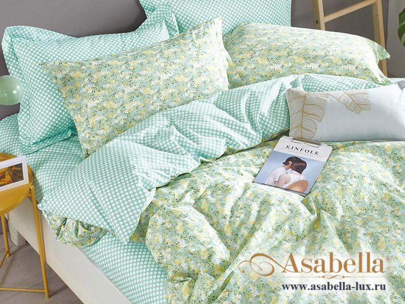 Комплект постельного белья Asabella 492 (размер семейный)