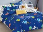 Комплект постельного белья Asabella 493-4XS (размер 1,5-спальный)