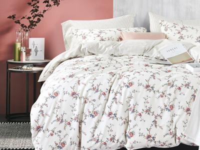 Комплект постельного белья Asabella 494 (размер евро)