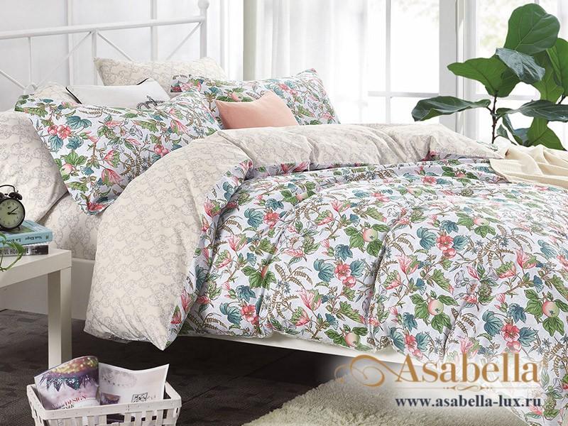 Комплект постельного белья Asabella 496 (размер евро-плюс)