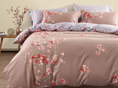 Комплект постельного белья Asabella 497 (размер евро-плюс)