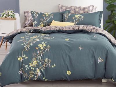 Комплект постельного белья Asabella 498 (размер 1,5-спальный)