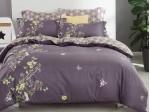 Комплект постельного белья Asabella 499/160 на резинке (размер евро)