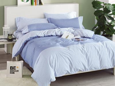 Комплект постельного белья Asabella 501 (размер евро)