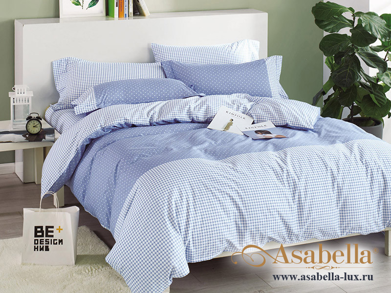 Комплект постельного белья Asabella 501 (размер 1,5-спальный)