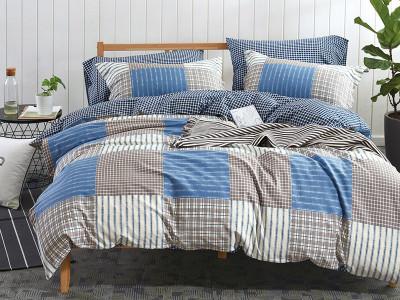 Комплект постельного белья Asabella 503 (размер 1,5-спальный)