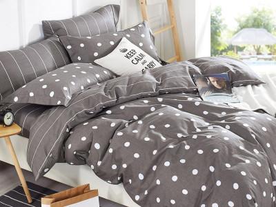 Комплект постельного белья Asabella 505 (размер евро-плюс)