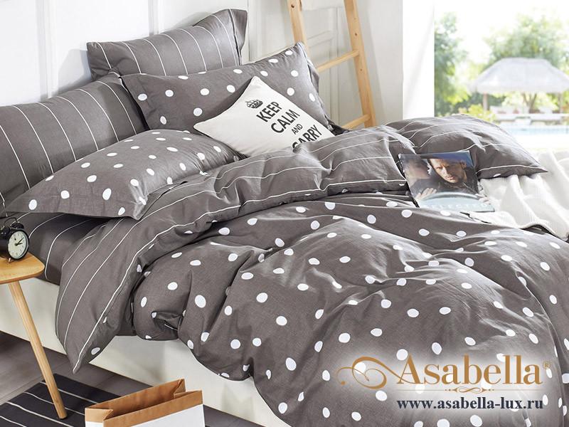 Комплект постельного белья Asabella 505 (размер семейный)