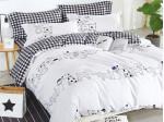 Комплект постельного белья Asabella 507-4XS (размер 1,5-спальный)