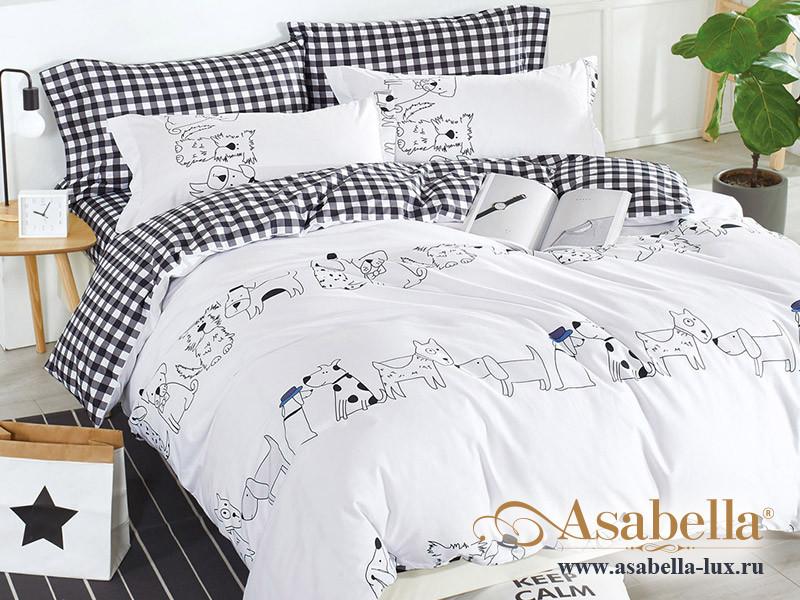 Комплект постельного белья Asabella 507 (размер семейный)