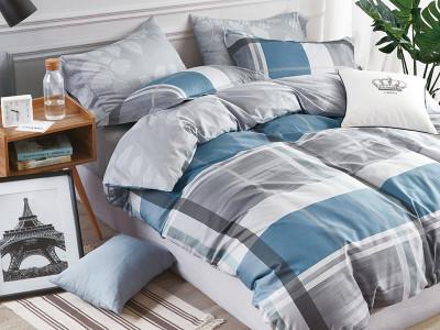 Комплект постельного белья Asabella 508 (размер евро)