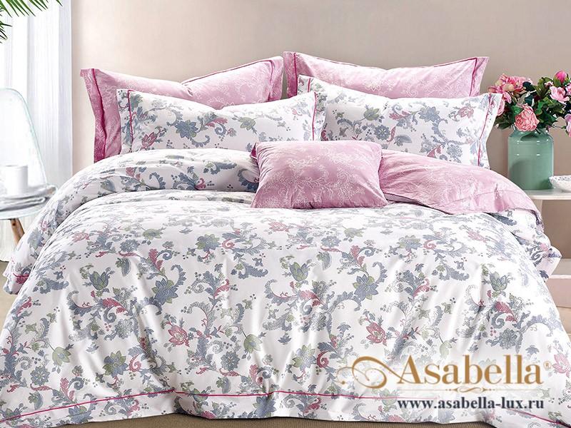 Комплект постельного белья Asabella 510 (размер евро)