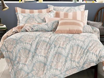 Комплект постельного белья Asabella 511 (размер 1,5-спальный)