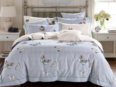 Комплект постельного белья Asabella 513 (размер 1,5-спальный)