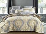Комплект постельного белья Asabella 515 (размер евро)