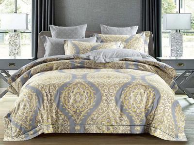 Комплект постельного белья Asabella 515 (размер 1,5-спальный)