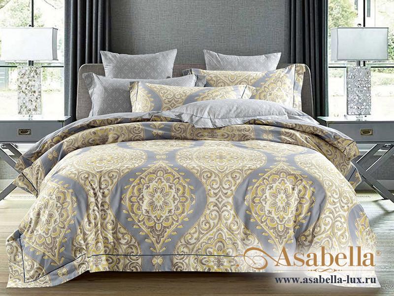 Комплект постельного белья Asabella 515 (размер евро-плюс)